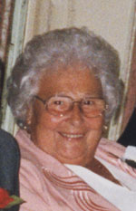 POPULAR NEIGHBOUR: Shiela Parker died on New Year�s Day