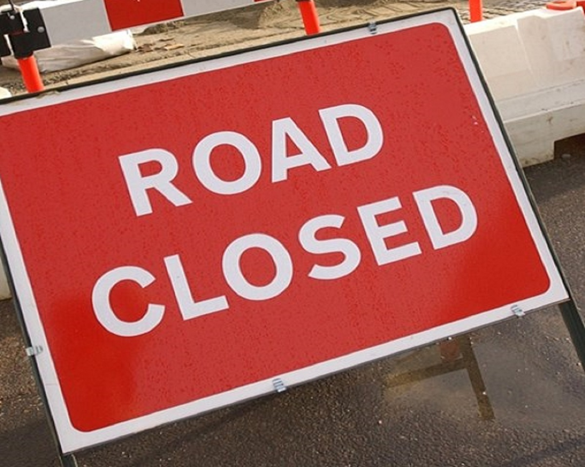 Main road from Shanklin to Ventnor should re-open this evening